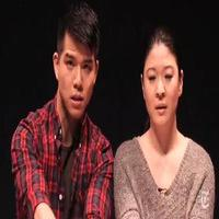 In Performance Video: Telly Leung & Jennifer Lim in THE WORLD OF EXTREME HAPPINESS