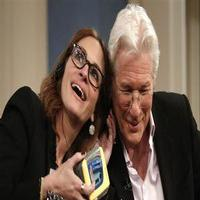 VIDEO: Julia Roberts, Richard Gere Re-Create Iconic Scenes from PRETTY WOMAN on 'Today'