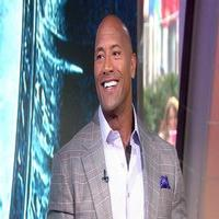 VIDEO: FURIOUS 7's Dwayne Johnson On Loss of Paul Walker: 'I Miss Him, I Love Him'