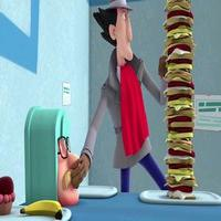VIDEO: First Look - INSPECTOR GADGET is Back & Heading to Netflix!