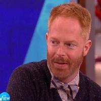 VIDEO: Jesse Tyler Ferguson Talks Marriage, Kids & More on THE VIEW