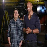 VIDEO: Dwayne Johnson Promos This Week's SATURDAY NIGHT LIVE