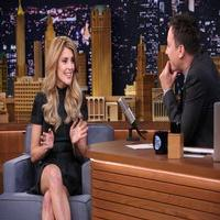VIDEO: Grace Helbig Reveals How Her Mom Scared Her Straight on TONIGHT