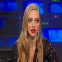VIDEO: Amanda Seyfried Recalls Awful 'Annie' Audition on JON STEWART