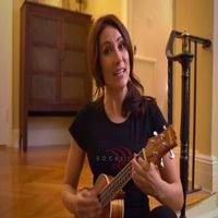 STAGE TUBE: Laura Benanti Tries Out Life as a Barista on New Episode of WORKIN' IT Video