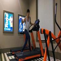 VIDEO: GLEE's Harry Shum Jr. Grooves to Michael Jackson in Amazing Treadmill Dance