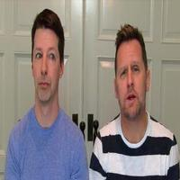 VIDEO: Watch Sean Hayes & Husband Scott Icenogle Lip Sync to Jennifer Hudson's 'Trouble'!