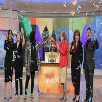 VIDEO: ABC's THE VIEW Celebrates 4,000 Episodes; Barbara Walters Returns to Mark Occasion
