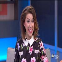 VIDEO: 'The Middle's Eden Sher Discusses New Role on GMA