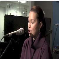 STAGE TUBE: Lea Salonga Sings 'I Dreamed a Dream' on SETH SPEAKS!
