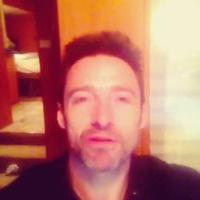 VIDEO: Hugh Jackman Announces 'Return to Istanbul' on Instagram:  'I Told You I'd Be Back'