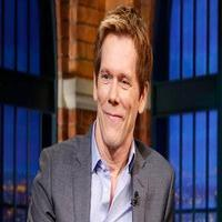 VIDEO: Kevin Bacon Plays 'Six Degrees' on LATE NIGHT