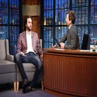 VIDEO: Chris D'Elia Chats Dangers of Roasting Justin Bieber on LATE NIGHT