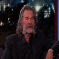 VIDEO: Kurt Russell Talks Making of New Film 'Furious 7' on KIMMEL