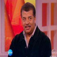 VIDEO: Neil deGrasse Tyson Talks Aliens, Commercial Space Travel & More on THE VIEW