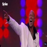 VIDEO: Dwayne Johnson, Jimmy Fallon & Justin Bieber Perform on LIP SYNC BATTLE