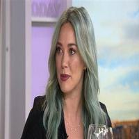 VIDEO: Hilary Duff Talks New Series YOUNGER & More on 'Today'