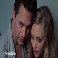 STAGE TUBE: Go Behind the Scenes of Amanda Seyfried & Thomas Sadoski's Photo Shoot for THE WAY WE GET BY!