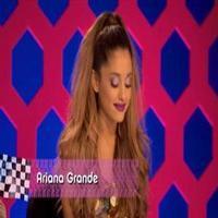 VIDEO: Sneak Peek - Ariana Grande Guests on Tonight's RUPAUL'S DRAG RACE