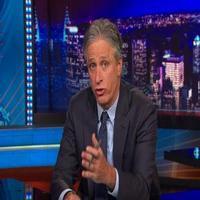 VIDEO: Jon Stewart Asks Viewers to Give New Host Trevor Noah a Chance