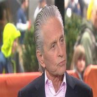VIDEO: Michael Douglas Talks New Film 'Beyond the Reach' on TODAY