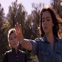 VIDEO: Sneak Peek - The Origin of Melinda is Revealed on Next 'S.H.I.E.L.D.'