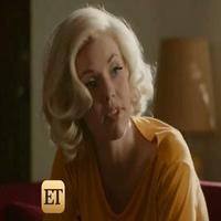 VIDEO: First Look - Lifetime Miniseries THE SECRET LIFE OF MARILY MONROE
