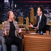 VIDEO: Louis C.K. Reveals He Sabotaged Jimmy Fallon's Audition in the '90's on TONIGHT