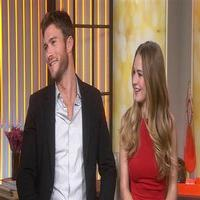 VIDEO: Scott Eastwood & Britt Robertson Talk New Film 'The Longest Ride' on TODAY