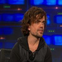VIDEO: Peter Dinklage Talks New Season of GAME OF THRONES on 'Daily Show'