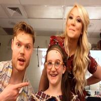 BWW TV: Behind the Scenes of TUTS Underground's LMNOP- Episode 3!