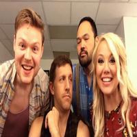 BWW TV: Behind the Scenes of TUTS Underground's LMNOP- Episode 4!