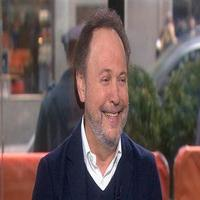 VIDEO: Billy Crystal Talks TV Return on New Series THE COMEDIANS