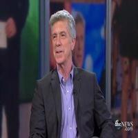 VIDEO: Tom Bergeron Talks DWTS, Final Season of 'America's Funniest Home Videos'