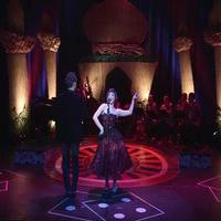 STAGE TUBE: Watch Performances from LOUIS & KEELY 'LIVE' AT THE SAHARA at the Royal George Theatre
