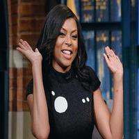 VIDEO: Taraji P. Henson Talks 'Empire', Hosting SNL & More on LATE NIGHT