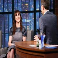 VIDEO: Carice van Houten Talks 'Game of Thrones' on LATE NIGHT