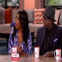 VIDEO: Cedric The Entertainer & Niecy Nash Chat 'The Soul Man' on THE TALK