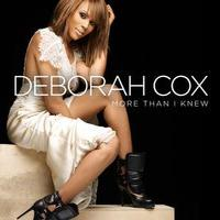 FIRST LISTEN: Debra Cox's New Ballad 'More Than I Knew'