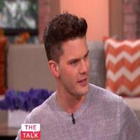 VIDEO: Jeremy Irvine Chats Working with Michael Douglas in New Film 'Beyond the Reach'
