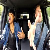 VIDEO: Jennifer Hudson & James Corden Take on DREAMGIRLS & More in Carpool Karaoke