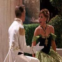 VIDEO: DWTS' Nastia Liukin & Derek Hough Dance to FROZEN's 'Love Is An Open Door'