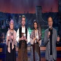 VIDEO: Billy Crystal Performs Marc Shaiman-Penned Musical Tribute to LETTERMAN