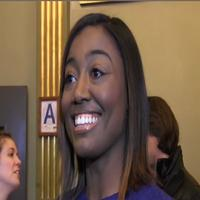 BWW TV: On the Red Carpet for Opening Night of AN AMERICAN IN PARIS!