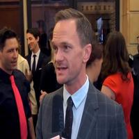 BWW TV: On the Opening Night Red Carpet for IT SHOULDA BEEN YOU!