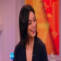 VIDEO: GIGI's Vanessa Hudgens Talks Broadway Debut & More on 'The View'