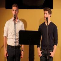STAGE TUBE: Jake Boyd & Adam Kaplan Record New Song from Composer Rebekah M. Allen in Support of Marriage Equality