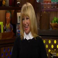 VIDEO: Suzanne Somers Dishes on Wedding of Pal Barry Manilow on Bravo