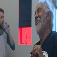 VIDEO: Funny or Die Presents 'Scared Stoned with Tommy Chong'