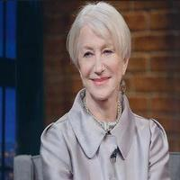 VIDEO: THE AUDIENCE's Helen Mirren Talks Being the 'Queen' of Broadway on 'Late Night'